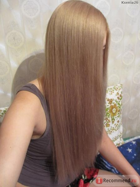 Цвет бежевый блондин фото