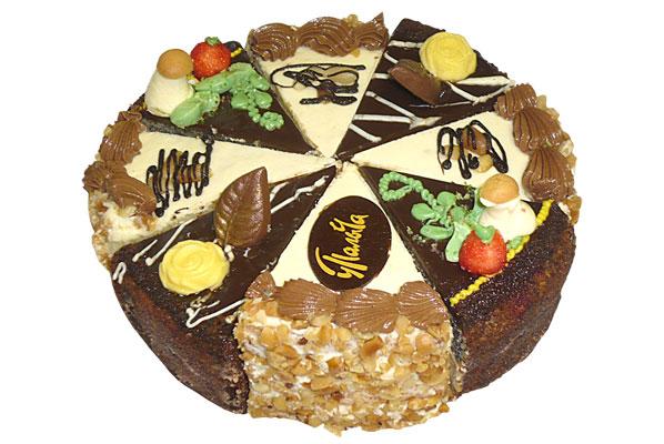 У палыча торт цена
