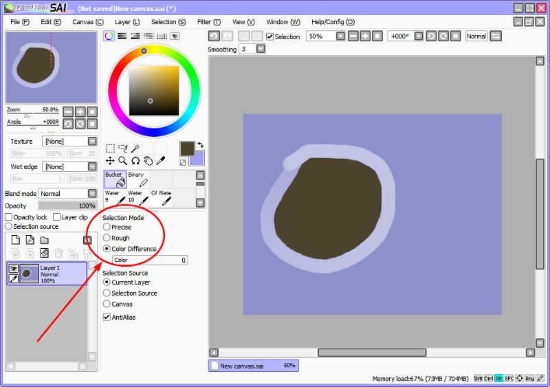 Как в саи рисовать пикселями в