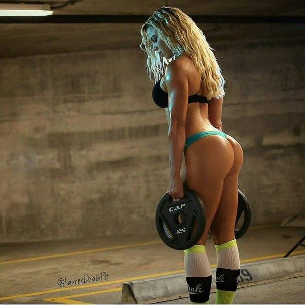Спорт секси фото