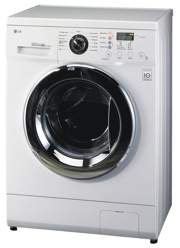 Ответы@Mail.Ru: Можете назвать стиральную машину, которая также, как и LG F1089ND отличается прекрасной устойчивостью при отжиме