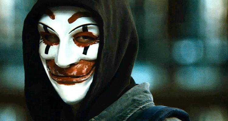 Как называются маски хакеров