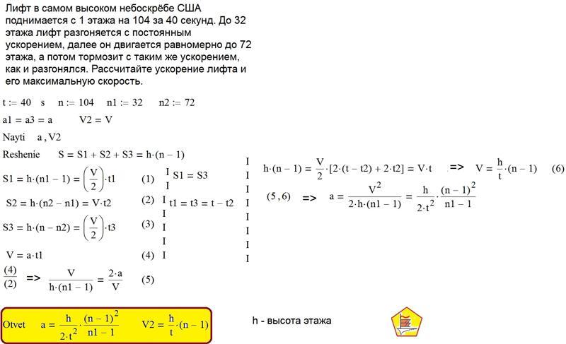 Как найти алгебраическую форму