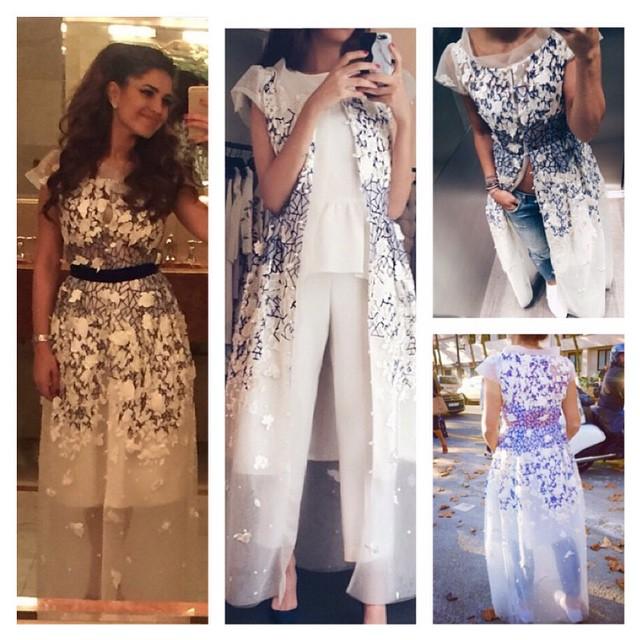 модная верхняя одежда для женщин 2012