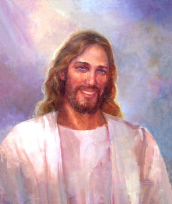Приснился портрет бога