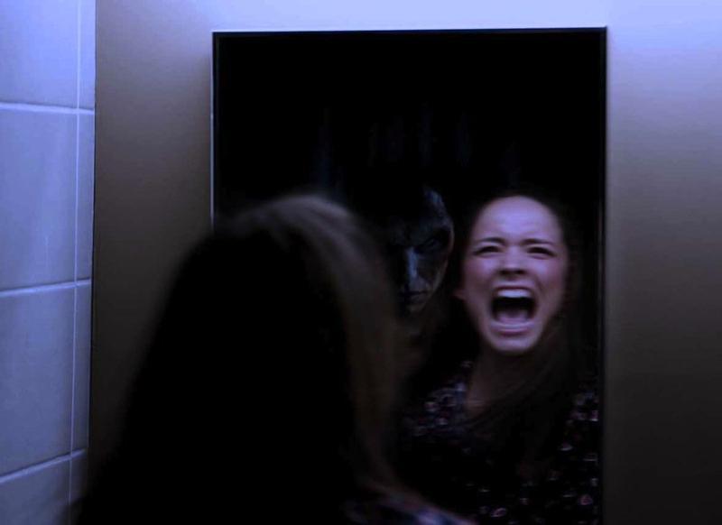 Вызвать призраков в домашних условиях