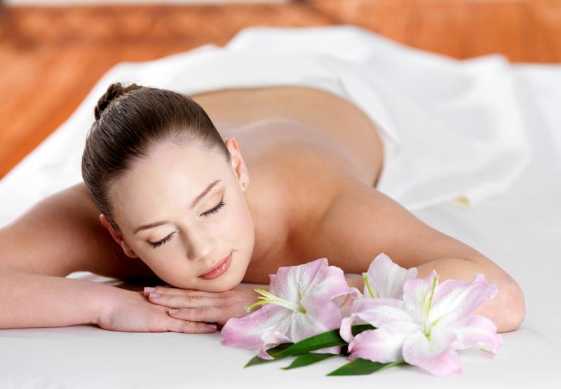 Asian spa blog