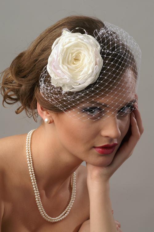 Шляпки своими руками для невесты