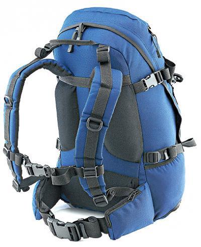 Регулируемые лямки на рюкзак своими руками
