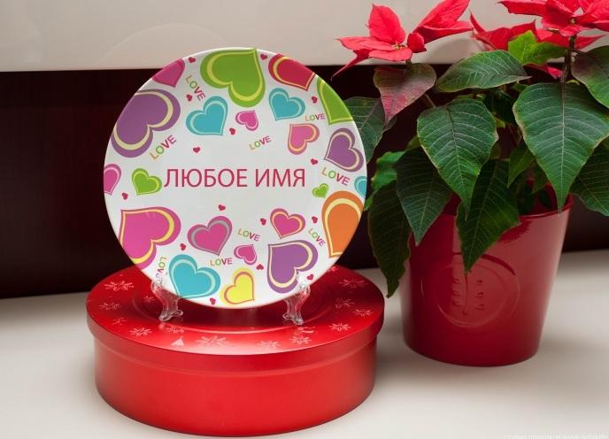 Подарок на 500 рублей подруге 49