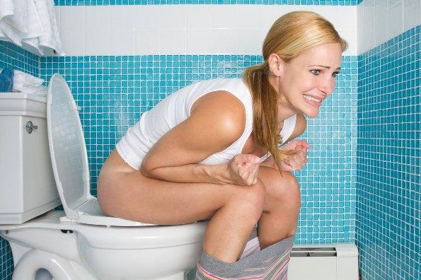 Почему после колоноскопии возникают позывы в туалет