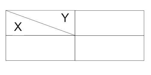 Как в таблице в ворде сделать косую линию в