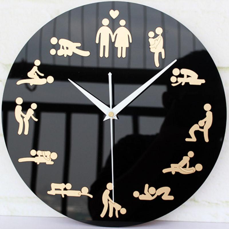 Дизайнерские часы сделать