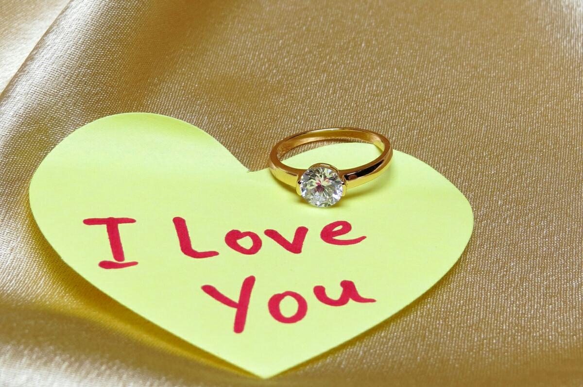 Как сделать чтобы тебе признались в любви 794