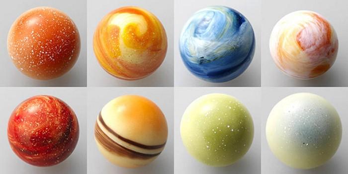 Планета юпитер своими руками