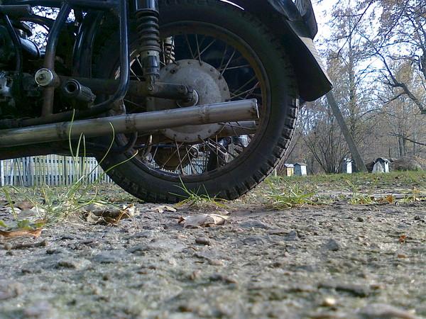Цепи противоскольжения на мотоцикл урал - Всё для противоскольжения. мотоциклы