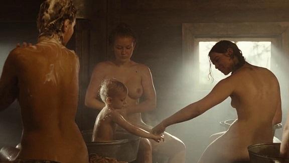 Худ фильм про голых
