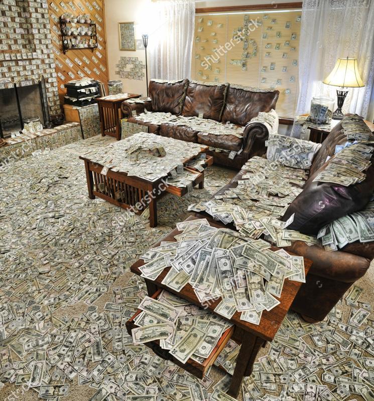 Хочу чтобы мне подарили квартиру