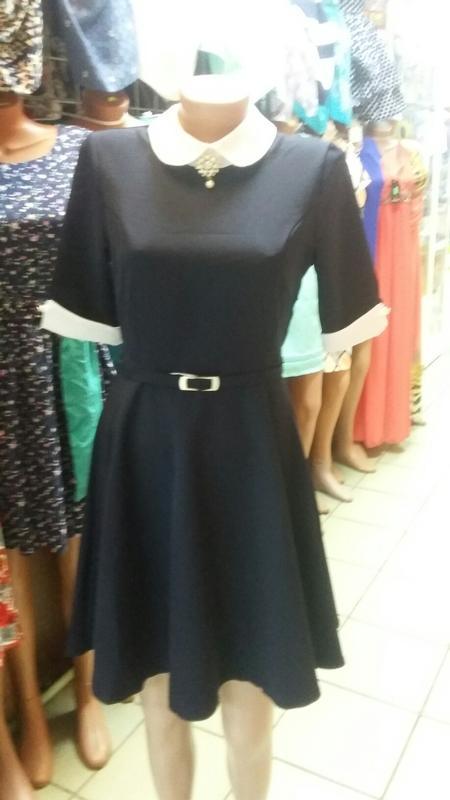 Фото платья на 1 сентября