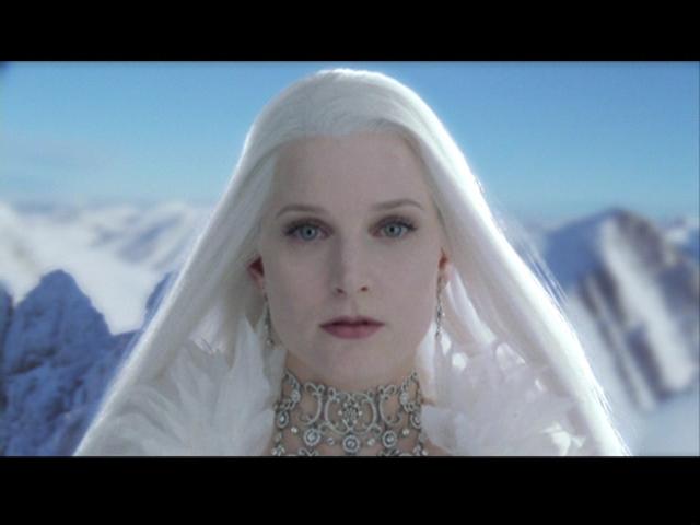 Snow Queen 2002 full movie watch online - MovieBoxd