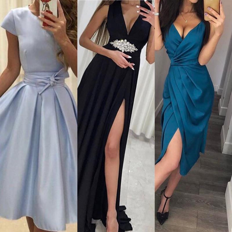 Сшить платье на свадьбу к подруге