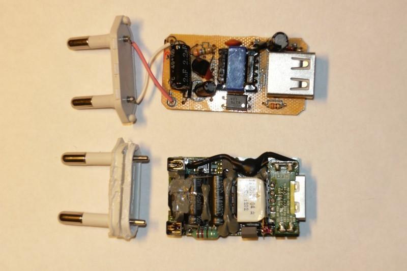 «Секреты» зарядного устройства Apple