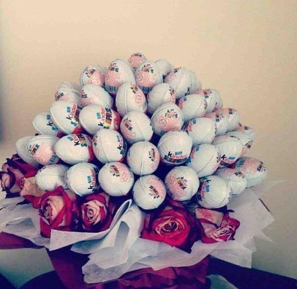 Какие подарки для девушек