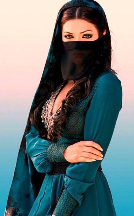 Женщины арабки фото