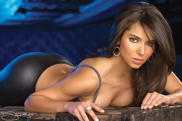 nude pictures of roselyn sanchez № 69790
