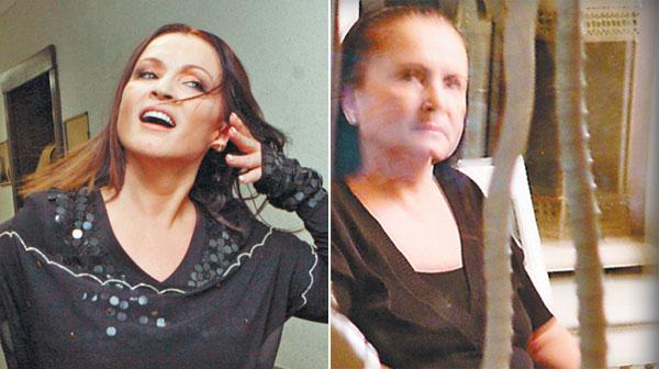 София михайловна ротару без макияжа