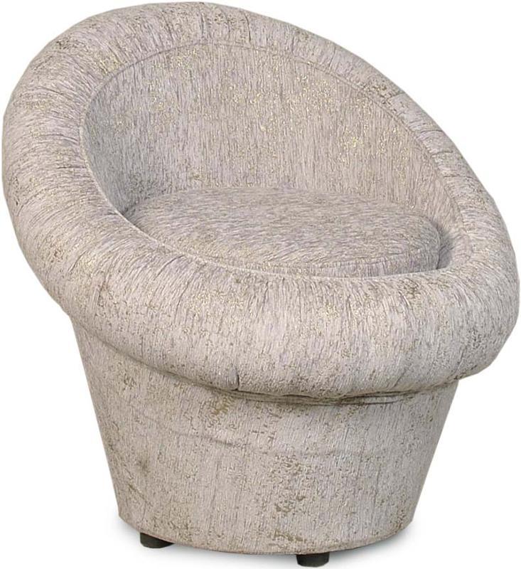 Кресло со спинкой своими руками
