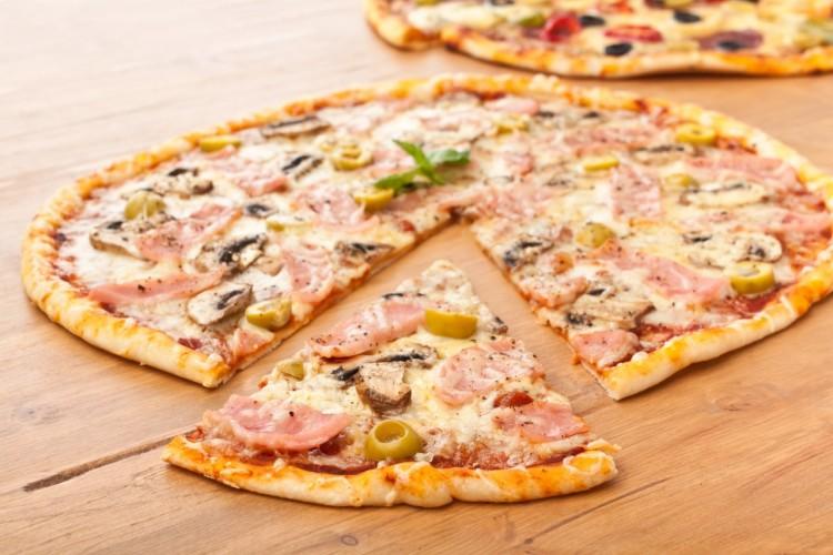 Тесто для пиццы итальянский тонкое