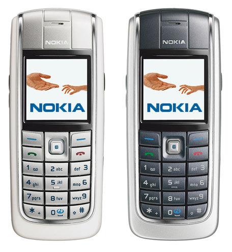 Телефон нокиа 6020 инструкция