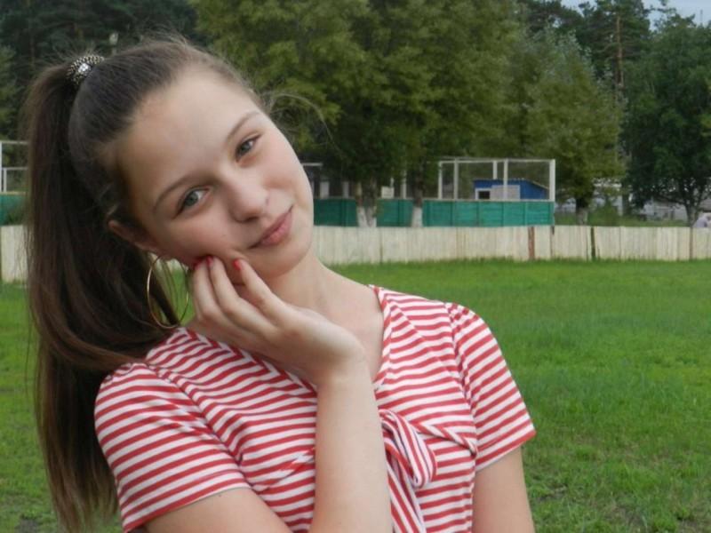 фото девочек 14 лет фото