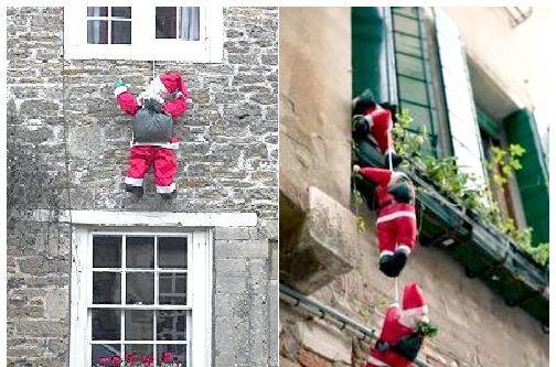 Как украсить балкон на новый год: идеи новогоднего украшения.
