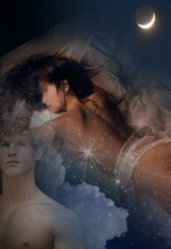 Снится женщина и мужчина