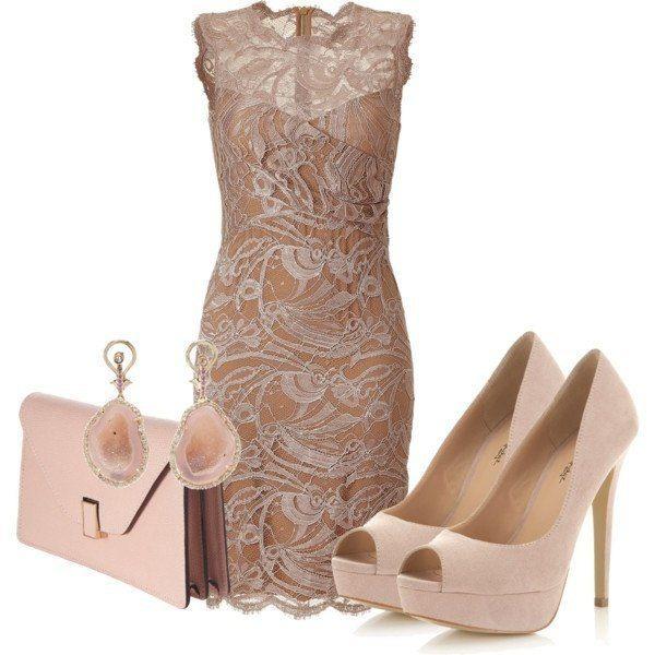 Платья со вкусом