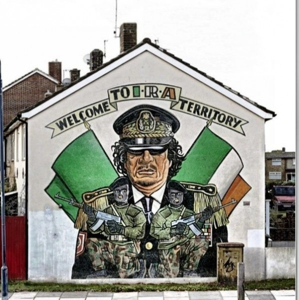the provisional irish republican army ira The new irish republican army (nira), also known as the real ira, is a radical terrorist group that split from the provisional ira it is one of two remaining groups sworn to continue the violence against the british in northern ireland.