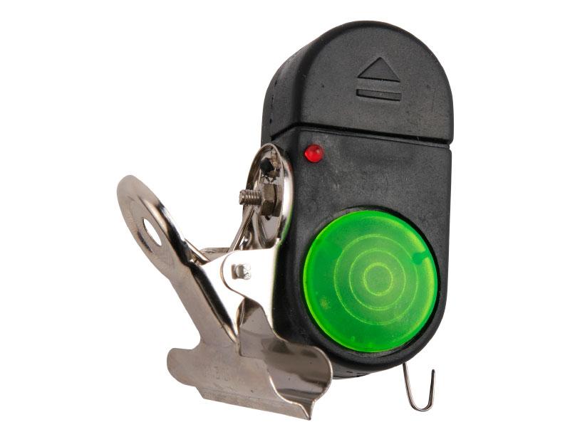 Светозвуковой сигнализатор поклёвки