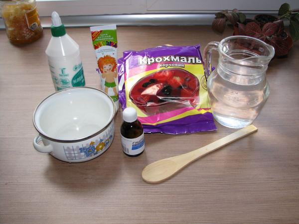 Как сделать жидкую полимерную глину своими руками - Tuningss.ru