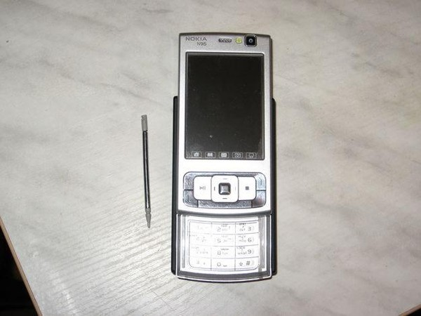The chines nokia n95