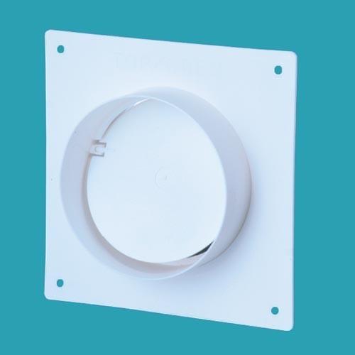 Как сделать обратный клапан для вентиляции своими руками видео