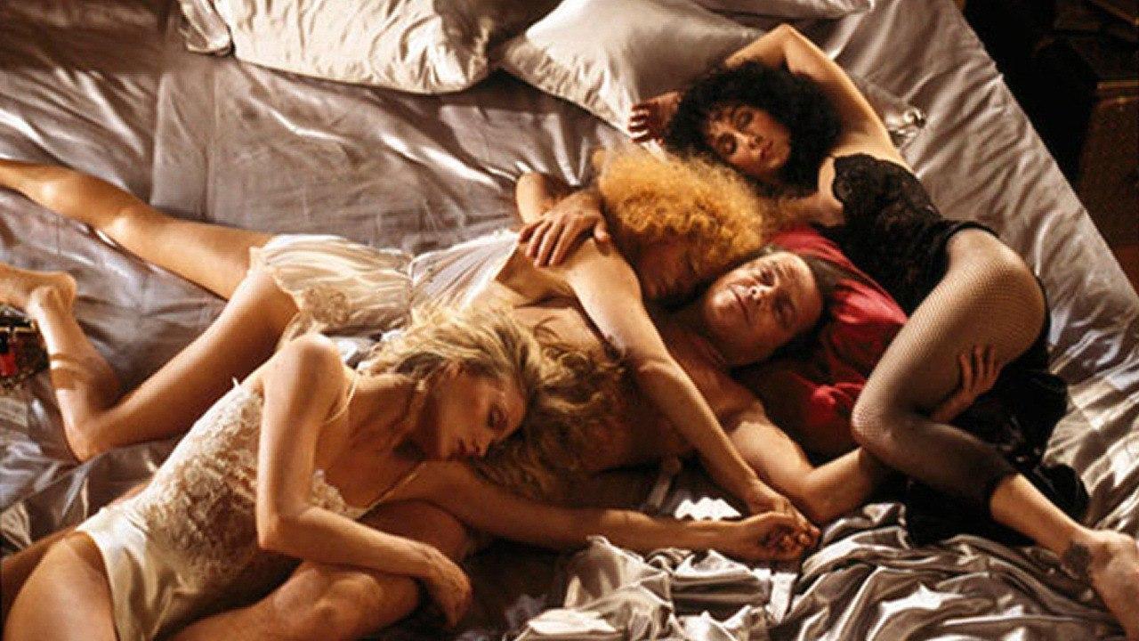 Фильмы онлайн бесплатно эротика синдром сексуальной жены