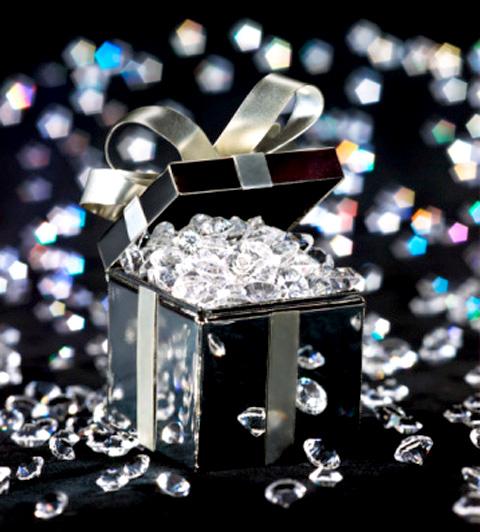 Гламурные подарки