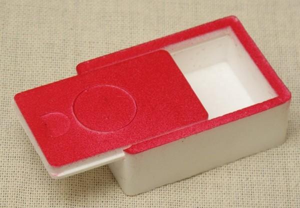 Как сделать коробочку для мотылей