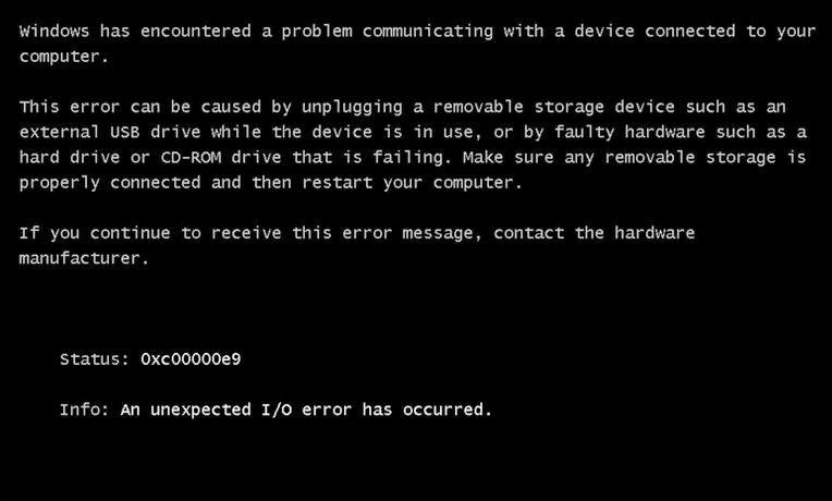 Windows boot manager что делать