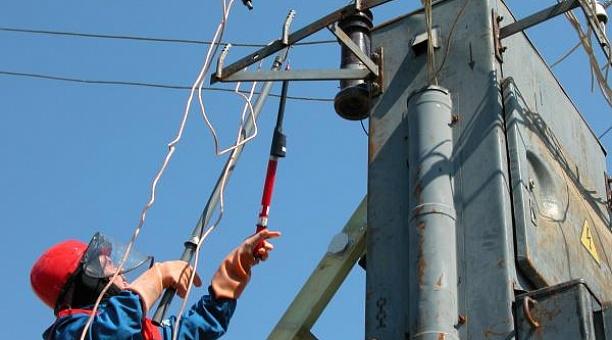 фидеры на электросетях