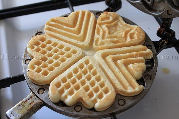 Домашние печенья рецепты с фото в формочках