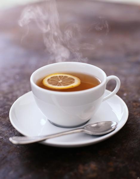 Картинка горячий чай