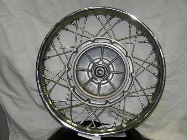 Колеса для мотоцикла урал